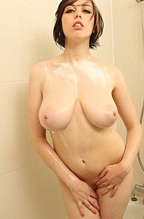 Teens Beim Duschen